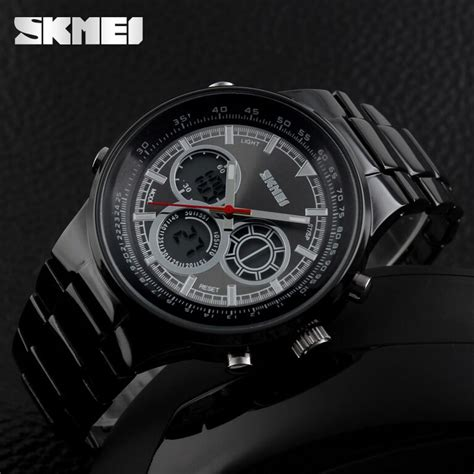 Promo Skmei Casio Sport Led Water Resistant 50m Ad1117 skmei casio sport led water resistant 50m ad1031 black jakartanotebook