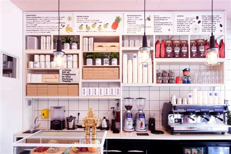 milk design athens coffix a quirky colorful coffee shop in athens greece