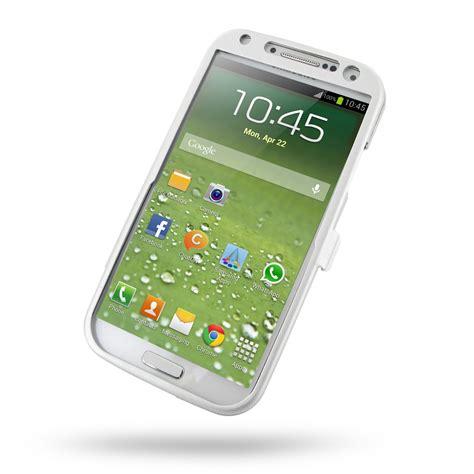 Housing Casing Samsung Galaxy S4 Gt I9500 samsung galaxy s4 aluminum metal silver pdair 10