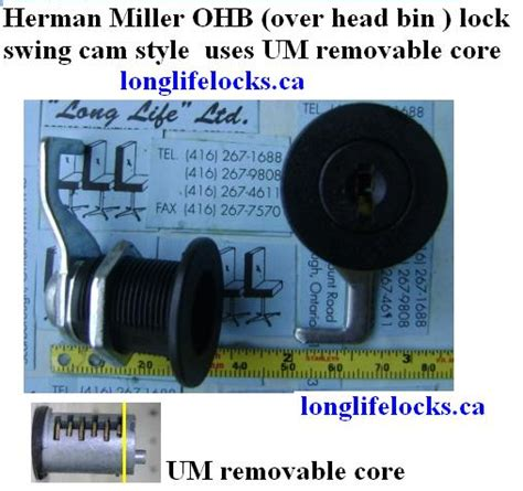 herman miller cabinet lock removal how to use herman miller locks