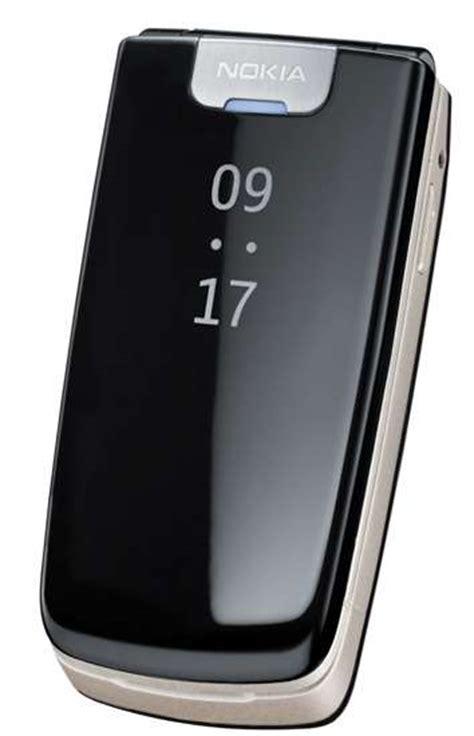 Hp Nokia Flip 6600 Fold nokia unveils new fold and slide phones pc tech authority