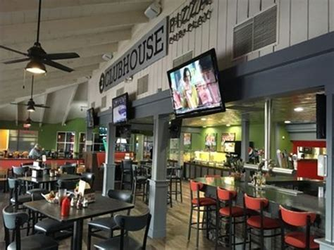 table s new quot clubhouse quot concept serving up sizzling