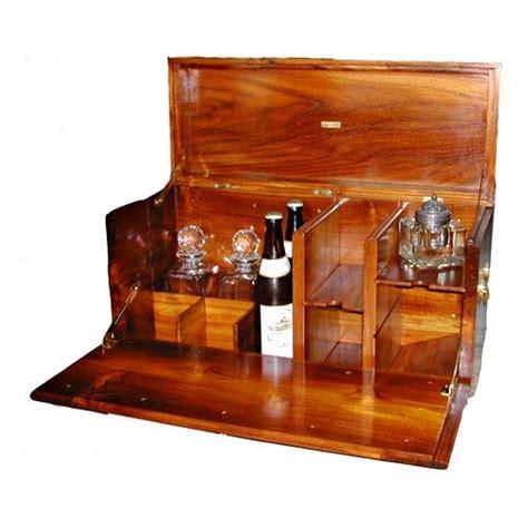 Cabinet Safar by Safari Bar Box Gentleman Caign