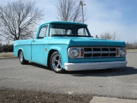 1969 Dodge Truck 1969 Dodge Truck Classic Dodge Other 1969 For Sale