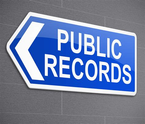 Are Arrest Records Information Records Information Searchquarry