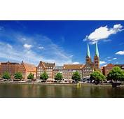 Trave River Germany Wallpapers  HD 99254