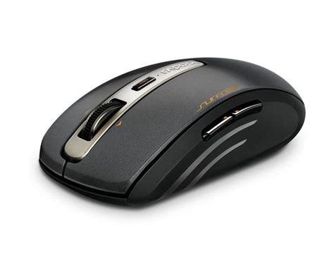 rapoo wireless mouse driver