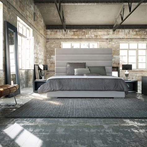 Oriental Bedroom Ideas lindos quartos no estilo industrial
