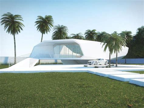 home concept design guadeloupe maison futuriste en forme d onde de gunes atakan peksen