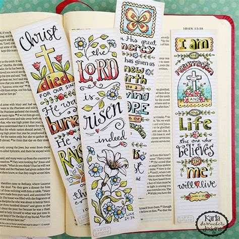 printable religious easter bookmarks christian bookmark template 33 free psd ai vector eps