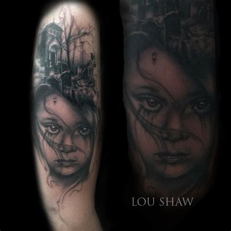 aces tattoo denton instagram 68 best images about tattoos by lou shaw on pinterest