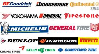 Tire Brand Names And Logos Tires Compass Tire Service Llc
