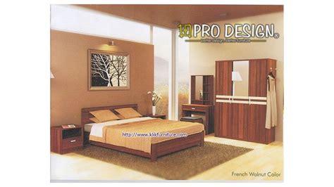 Ranjang Kayu Ukuran 160 harga ranjang kayu vobd 160 volta prodesign