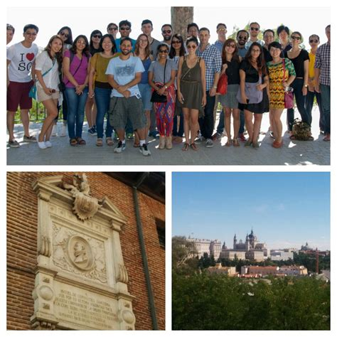 Usd Mba Time by Usd Mba Students Studying Abroad Fall 2014 Inside The