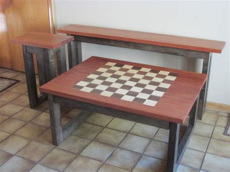 Chess Coffee Table A Personal Favorite From My Etsy Shop Https Www Etsy Listing 254396036 Coffee Table With