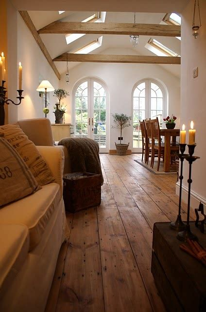 diner ideas open plan this is really dream home love the darker floorboards and the white