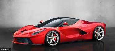Fastest Electric Car Price Laferrari Fastest Supercar Electric Hybrid With Top