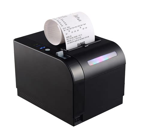 Receipt For Thermal Printer Template by Pos Receipt Thermal Printer