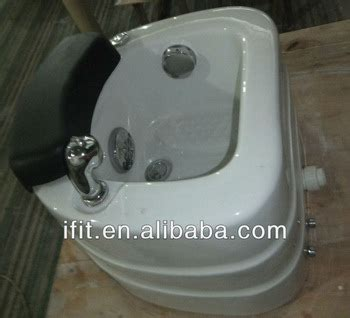 pedicure sinks with jets ak s02 acrylic pedicure sinks with jets buy pedicure