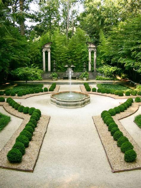 29 joyful and beautiful backyard and garden fountains to