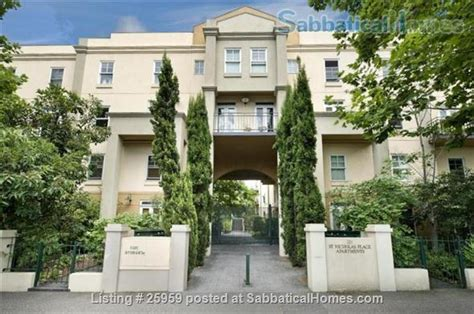 rent appartment melbourne sabbaticalhomes home for rent carlton 3053 australia
