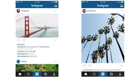 format video instagram the instagram overlords have listened you can now post
