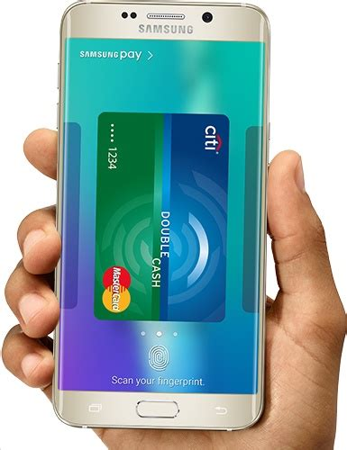 S6 Samsung Pay Samsung Pay Launches In The Us Notebookcheck Net News