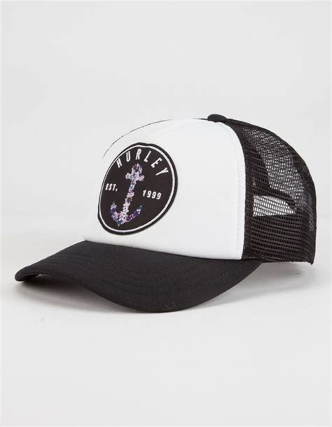 Topi Trucker Hurley Unisex 627 best images about truckers hats on logos mesh cap and farm boys