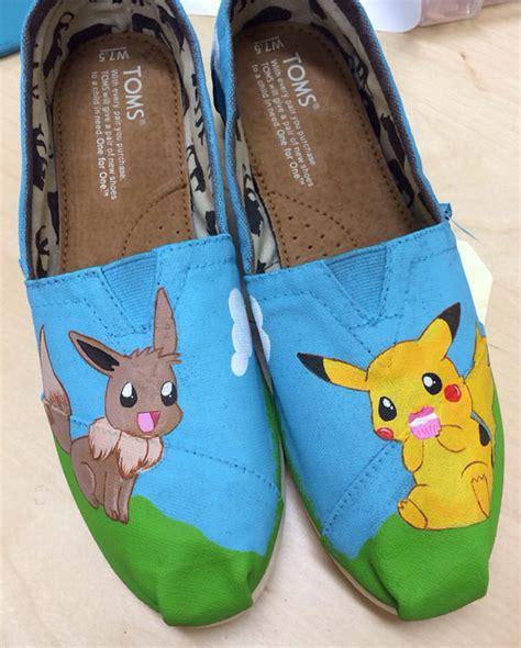 Sepatu Lukis Baymax Big foto bikin gemas teman temanmu dengan sepatu pikachu ini vemale halaman 1