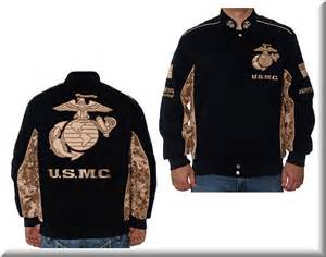 jh design usmc jacket small marine corp for sale collectibles everywhere