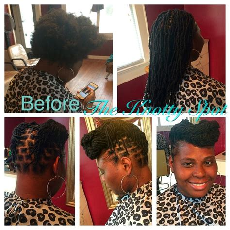 Dreadlock Extensions Houston | she flew in from houston tx for this love the sassy