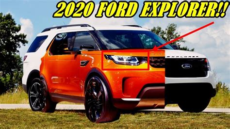 exploration full version review explorer refresh ford autos post