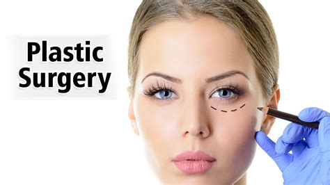 Plastic Surgery by Most Popular Types Of Plastic Surgeries