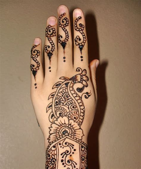 Pakistani Mehndi Designs For Eid   Beautifull and Latest