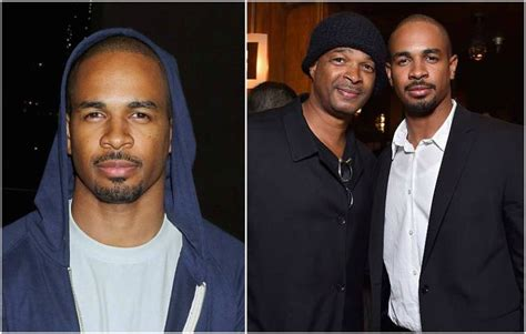 damon wayans jr and sr the gallery for gt damon wayans jr kids mother