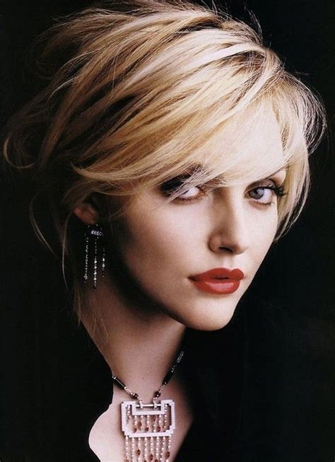 feminine short hairstyles for a square face 20 layered hairstyles for short hair choppy layers
