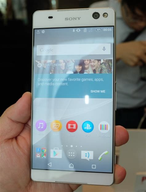 Hp Sony Xperia C5 Ultra Di Malaysia on with the sony xperia c5 ultra dual and xperia m5 dual hardwarezone my