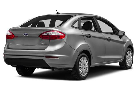 cars ford 2017 new 2017 ford fiesta price photos reviews safety