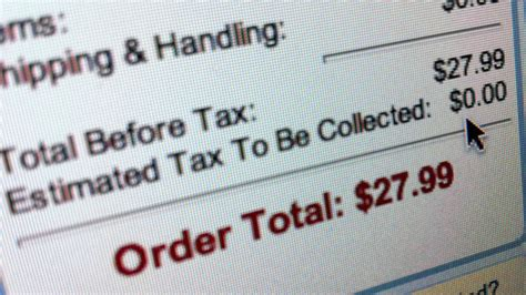 amazon tax marketplace fairness act could force amazon to collect