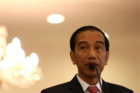 donald trump joko widodo nusantara jokowi congratulates new us president donald trump