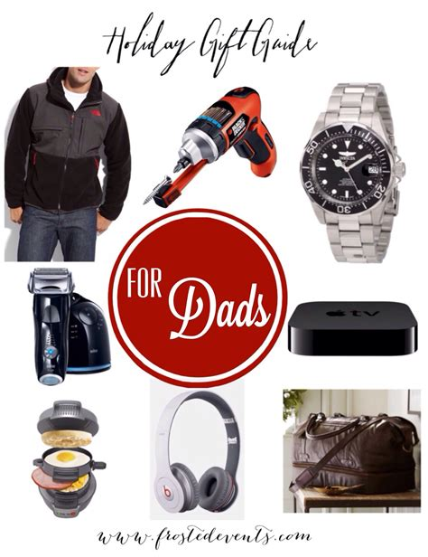 christmas presents for dad holiday gifts for dad