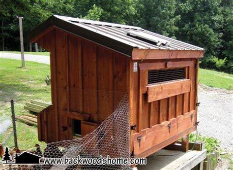 solar powered chicken coop light solar powered chicken coop do it myself gardening and