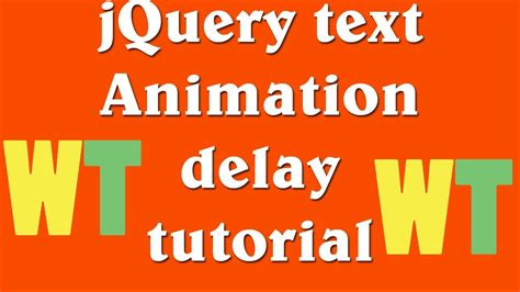 github tutorial in hindi jquery text animation delay tutorial hindi and urdu youtube