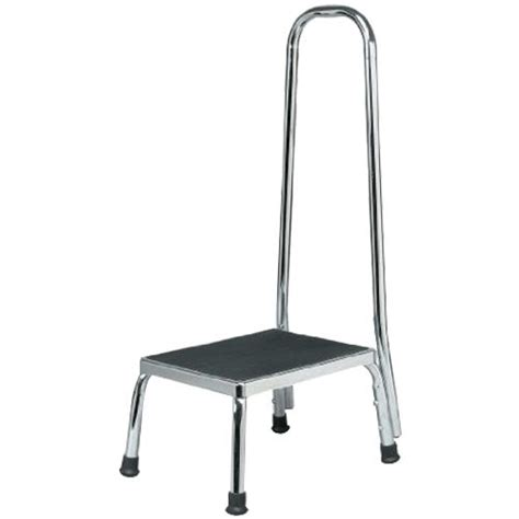anatomy supply step stool with handle stools