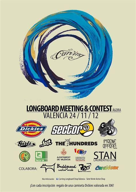 gora longboard meeting contest 40sk8 longboard old school - Longboard Giveaway
