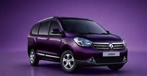Renault Lodge Renault Lodgy Mpv S Picture Out Launch In 2015