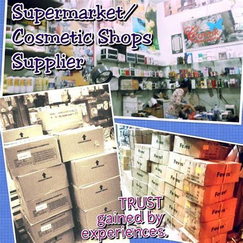 Harga Make Di Counter toko kosmetik lengkap di denpasar jual peralatan