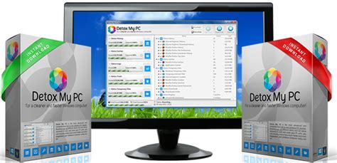 Detox My Pc Review by Detox My Pc Windows 7 Screenshot Windows 7
