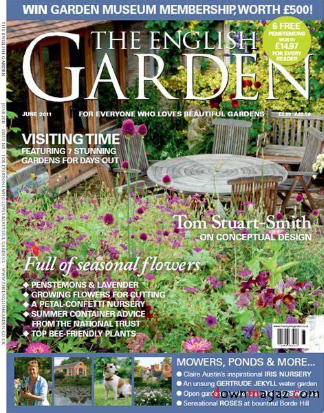 garten magazin the garden june 2011 187 pdf magazines