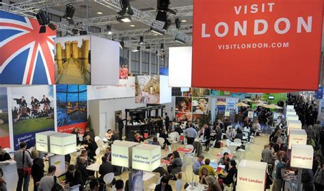 itb berlin  worlds leading travel trade show